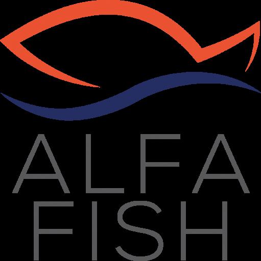 Alfa Fish_Logo_Vierkant